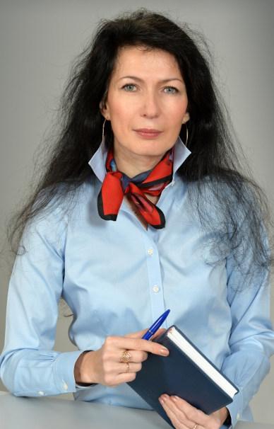 Татьяна Евгеньевна Абрамзон