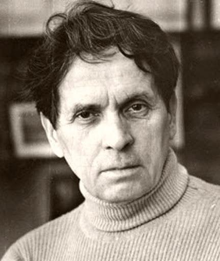 Фёдор Александрович Абрамов