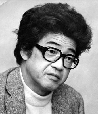 Кобо Абэ