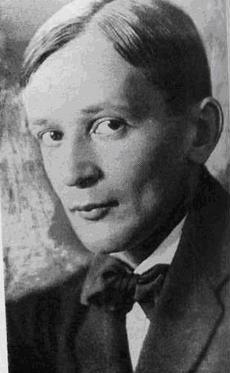 Георгий Викторович Адамович