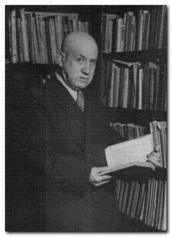 Марк Константинович Азадовский