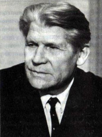 Михаил Антонович Алпатов