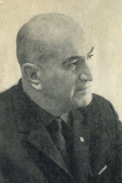 Михаил Андреевич Андриасов