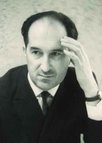 Сергей Фёдорович Антонов
