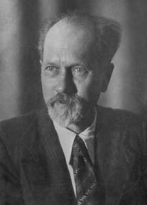Николай Павлович Анциферов