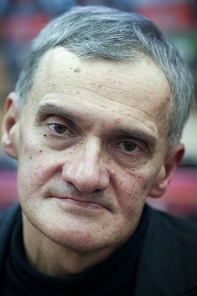 Юрий Николаевич Арабов