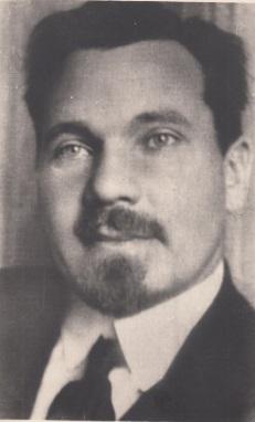 Александр Яковлевич Аросев