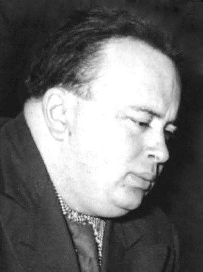 Людвик Ашкенази