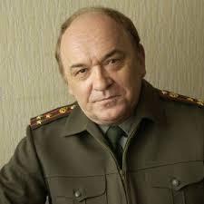 Виктор Николаевич Баранец
