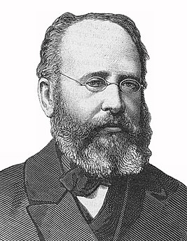 Пётр Иванович Бартенев
