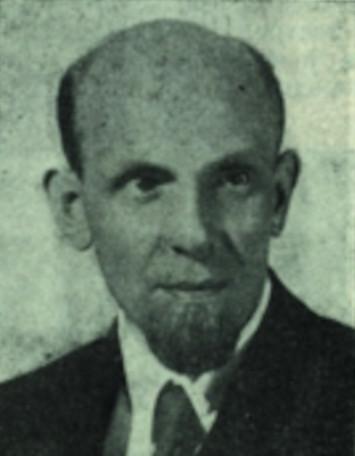 Андрей Андреевич Бартошевич