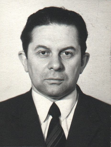 Владимир Николаевич Баскаков