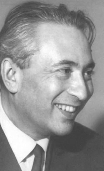 Владлен Ефимович Бахнов