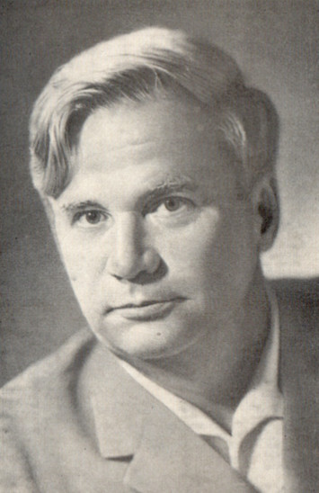 Борис Васильевич Бедный