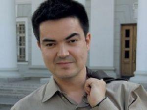 Ренат Ирикович Беккин