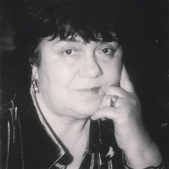 Галина Андреевна Белая
