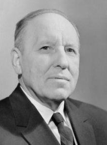 Николай Фёдорович Бельчиков
