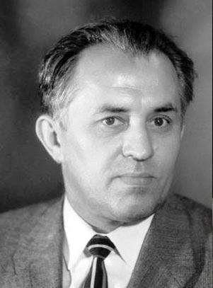 Владимир Павлович Беляев