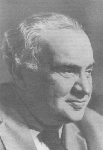 Наум Яковлевич Берковский