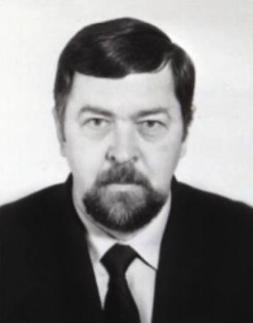 Евгений Леонидович Беспрозванных