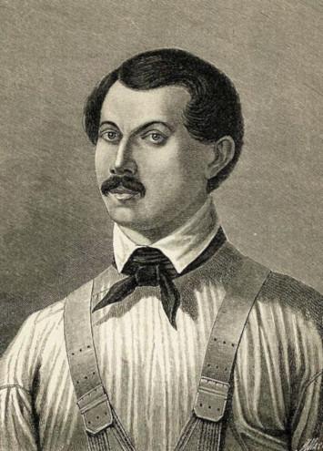 Александр Александрович Бестужев-Марлинский