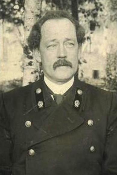 Александр Адольфович Боде