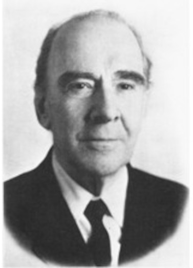 Сергей Михайлович Бонди
