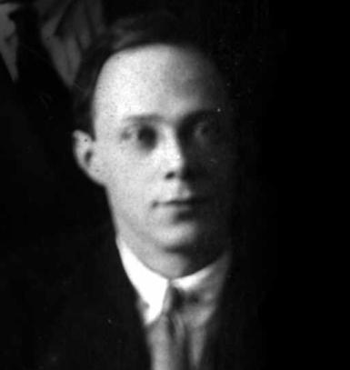 Михаил Дмитриевич Бронников