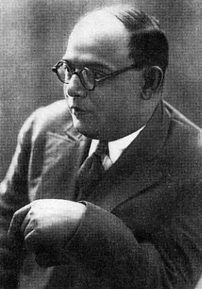 Сергей Фёдорович Буданцев