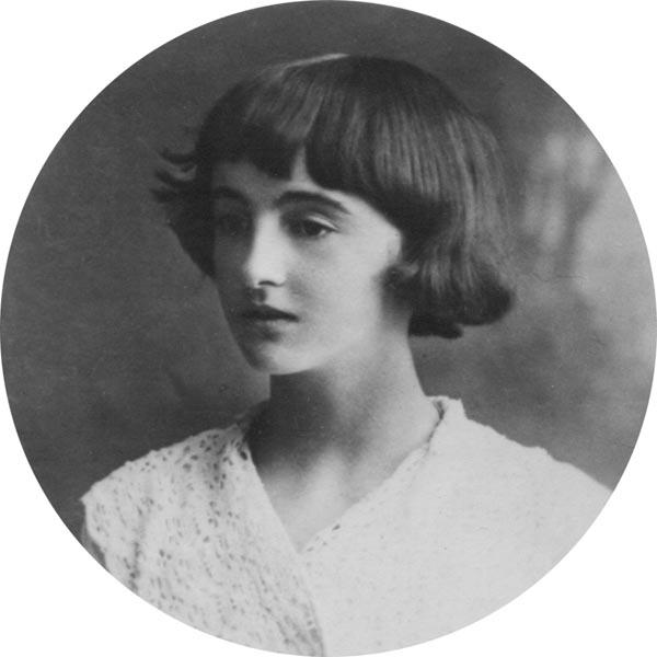 Ольга Александровна Ваксель
