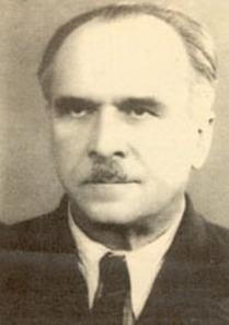 Леонид Леонидович Васильев
