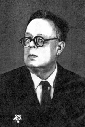 Павел Григорьевич Васильев