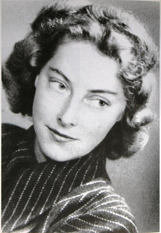 Мария Илларионовна Васильчикова
