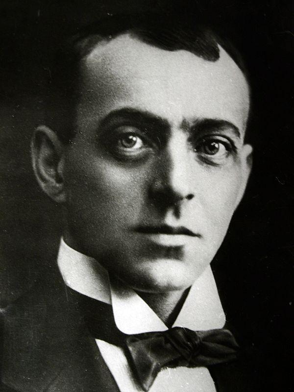 Евгений Богратионович Вахтангов
