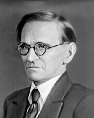 Степан Борисович Веселовский