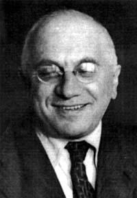 Григорий Осипович Винокур