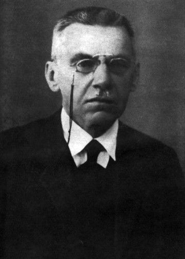 Роберт Юрьевич Виппер