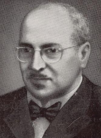 Марк Вениаминович Вишняк