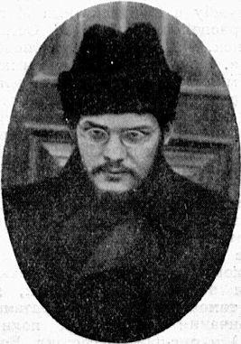 Иван Петрович Вороницын