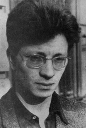 Илья Янкелевич Габай