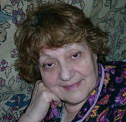 Ирина Львовна Галинская