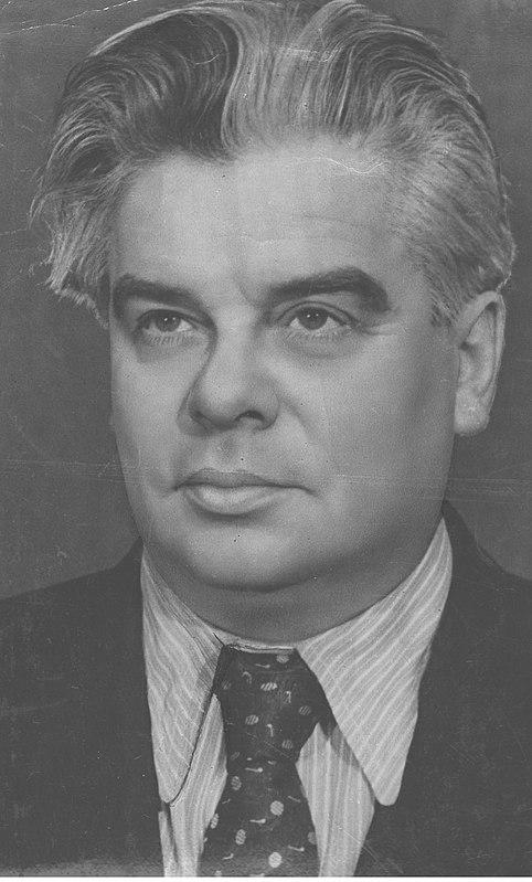 Георгий Адольфович Георгиевский