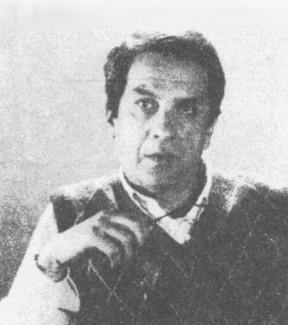 Александр Абрамович Гершкович