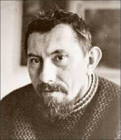 Николай Иванович Глазков
