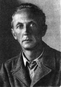 Глеб Александрович Глинка