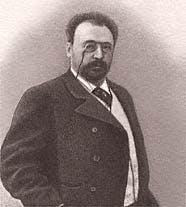 Пётр Петрович Гнедич