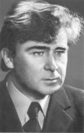 Глеб Яковлевич Горбовский