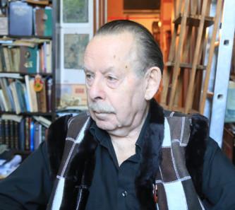 Яков Аркадьевич Гордин