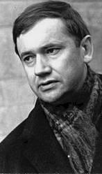 Глеб Александрович Горышин