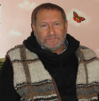 Виктор Генрихович Гофман